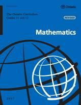 Mathematics for College Technology Grade 12 College Preparation